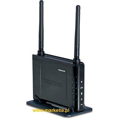 300Mbps Wireless Easy-N-Upgrader