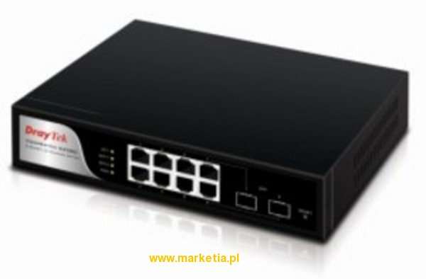 Draytek Vigor Switch G2080