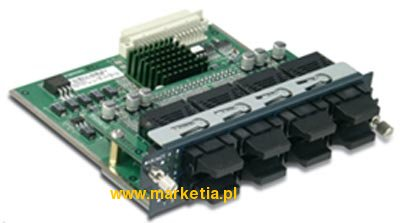 8-port 100Base-FX SC Type Single-Mode Fiber (15km)
