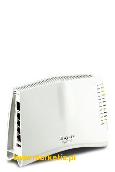 Draytek Router WAN Ethernet Vigor 2130