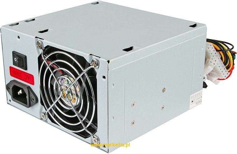 SL-6905-SSV Zasilacz PC SPEED-LINK Pecos PC Power Supply, 350Watt