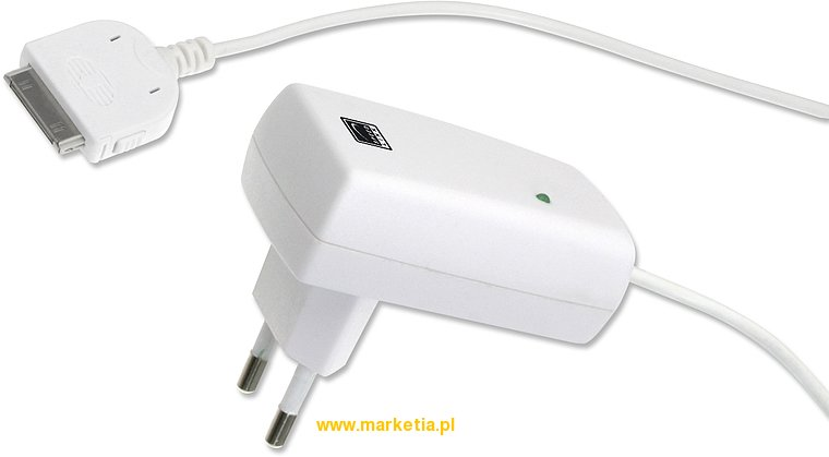 SL-7211 Ładowarka dla iPoda SPEED LINK iCable power (AC Adapter)