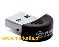 Adapter bluetooth Class 2 PENTAGRAM Fang Compact [P 3010]