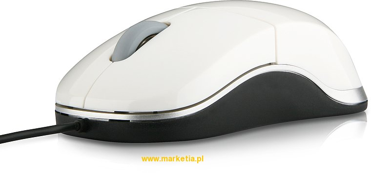 SL-6142-SWT Mysz SPEED-LINK Snappy Smart Mobile USB Mouse, biała